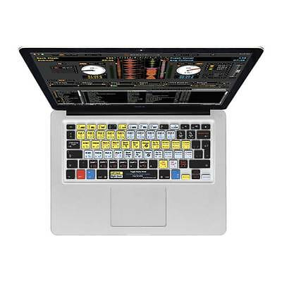 Magma Keyboard Cover - Serato Scratch LIVE 2.0