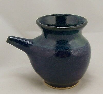 Handmade Neti Pot Made in Ireland