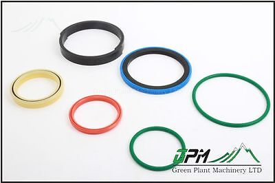 Backhoe Loader Ram Kit Seal For Jcb - 991/00110 *