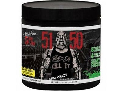 Rich Piana 5% Nutrition 5150 ( 375 g ) Pre Workout Booster