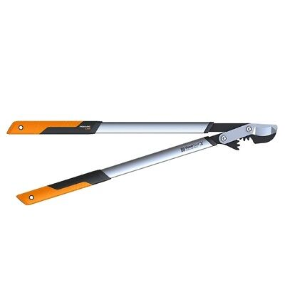 Fiskars LX98 PowerGear X Large Bypass Lopper, Hook Head (810mm) - 1020188