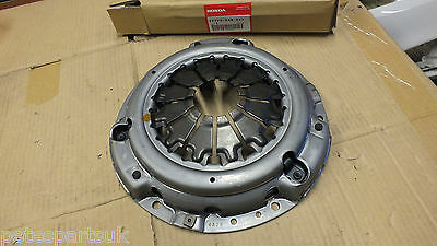 Genuine Honda CR-V 2.0L clutch pressure plate. 22300-PNB-003 New B113