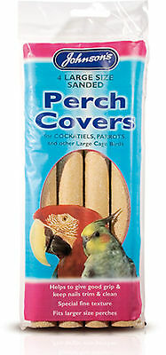 Johnson's 4 Sanded Perch Covers Large