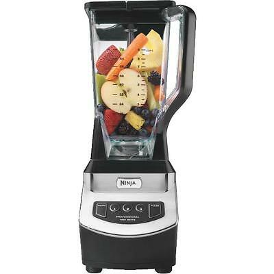 Ninja NJ600 High Powered 3 Speed Blender