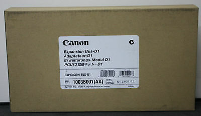 New Canon Expansion Bus-D1 1003b001[AA]