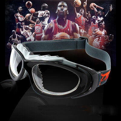 Safety Glasses Protective Eyewear Sports Goggles 1 Pc For Basketball Football