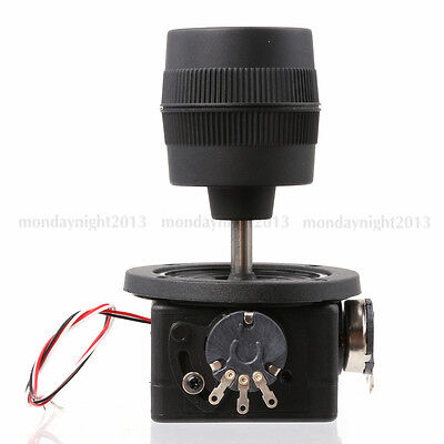 Joystick Potentiometer JH-D300X-R2 5K 3D Security Yuntai Control Ball Machine