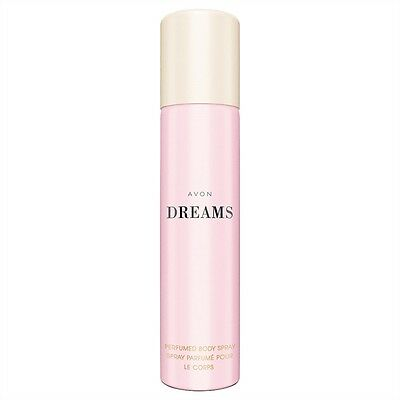 Avon Dreams Spray Corporal