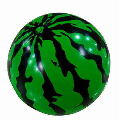 Inflatable Blowup Beach Watermelon Ball Holiday Party Swimming Garden Toy