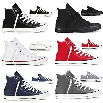 Scarpe Uomo Donna Sneakers All Colour Corsa Run Tela Ginnastica Tipo Star T12