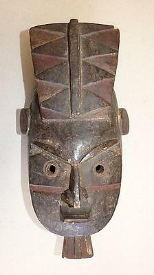 Early Mossi Mask -  Good Condition & Surface