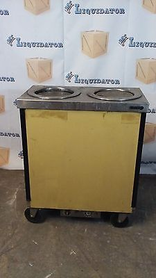 Plate Warmer And Dispenser - Used