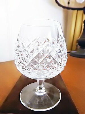 Waterford Crystal ALANA Brandy Snifter Glass (es) - NEW!