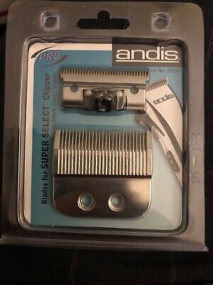 Andis Replacement Blade For Super Select Clipper Blade 22430 CC-1 Clipper