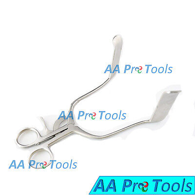 AA Pro: Rigby Vaginal Retractor Ob/gyn Gynecology Tools Surgical Instruments New