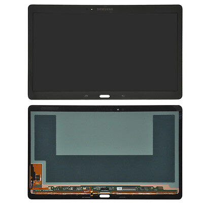 Black LCD Display Touch Digitizer Assembly For Samsung Galaxy Tab S 10.5 SM-T800
