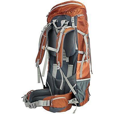ALPS Mountaineering Transcend 90L Expedition Backpack