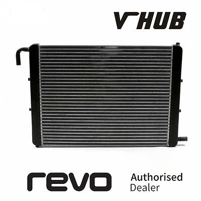 Audi S4 3.0 V6 Tfsi 2012 On Revo Performance Intercooler Upgrade