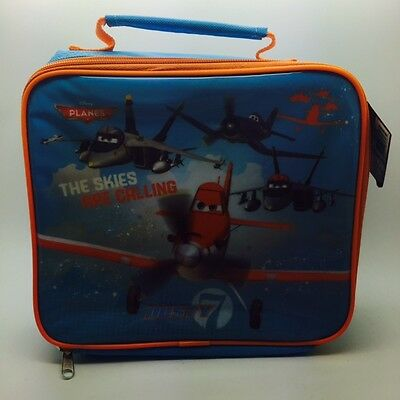 Disney Planes Lunchbag Ideal For Boys Lunch Bag Dusty Back To School Gift Travel