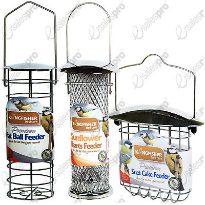 PREMIUM BIRD FEEDERS - SUET CAKE / FATBALL - SUNFLOWER - Bundles & Deals