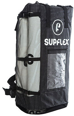 Supflex Backpack Bag for Inflatable Stand Up Paddle Boards iSUP