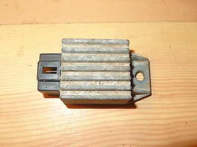 1985-1987 Honda NB50M NB50 NB 50 M 50M Aero Regulator Rectifier