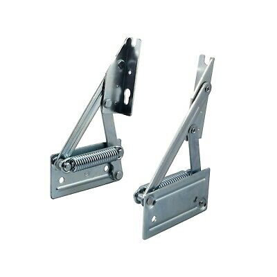 Häfele Corner Hinge Folding Console Folding Carrier for Seat Plates Made of Wood