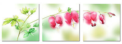 Abstract Canvas Print Painting Picture Photo Home Decor Wall Art Flowers Framed
