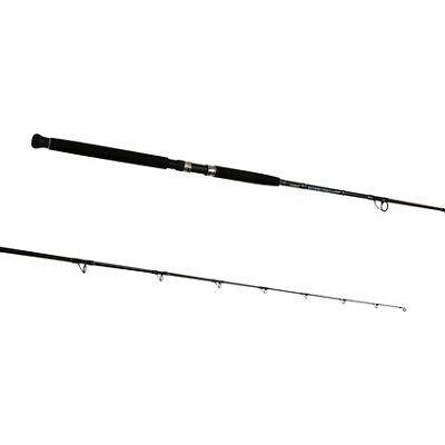 Shimano Bluewater Signature Spin Rod - 7', 6-8KG, 1 Piece