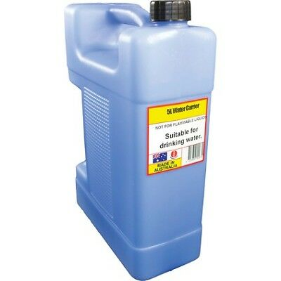 5L Water Jerry Can