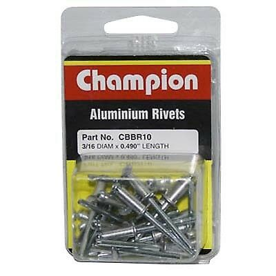 Champion Rivet Pack - CBBR10