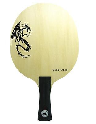 XVT Dragon WOOD  table tennis blade /Ping Pong paddle/ table tennis paddle