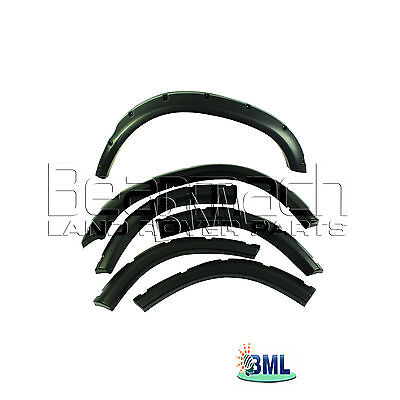 Land Rover Discovery 2 Wheelarch Kit Xl. Part- Ba 2069