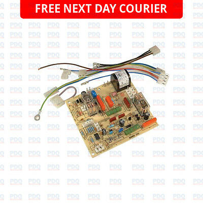 Ideal Slimeline 230, 240, 250 & 260  Pcb 173799 - New *free Next Day Courier*