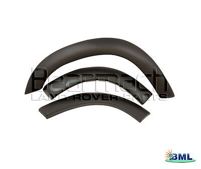 Land Rover Discovery 1 Wheel Arch Extensions 5 Door. Part- Ba 2066