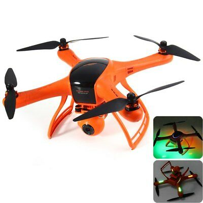 Wingsland Scarlet Minivet 5.8G RC FPV Quadcopter w/ 3 axis Gimbal 1080P Camera