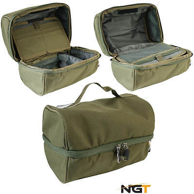 Ngt Multi Purpose Bit 908 Borsa Porta Accessori pesca carpfishing PLO
