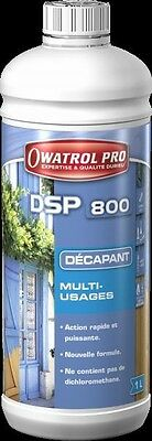 Decapant Dsp 800 1 Litre - Glycero, Epoxy, Pu