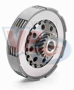 Vespa PX T5 Cosa LML 4 Plate 21 Tooth Clutch Assembly - Higher Ratio
