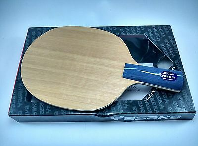 Yasaka Extra 7 Cs Handle Table Tennis Blade Jttaa Approved