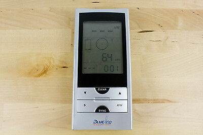 Blue Line Innovations Powercost Monitor Display Unit ONLY BLI-00225