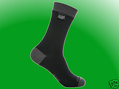 DexShell Breathable Socks with Cotton - wasserdichte / wasserfeste Socke