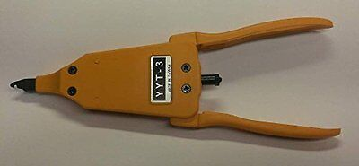 YYT3 Component Lead Cutter and Bender Tool, New, Free Shipping