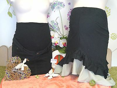 Lot vêtements grossesse occasion maternité - Jupes - T : 38