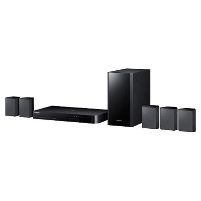 Samsung 5.1 Channel 3D HTIB Home Theatre System With Bluetooth HTH4500 HT-H4500