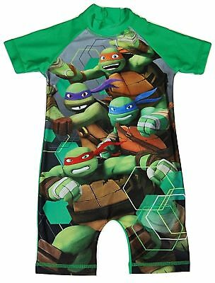 Boys Swimming Suit All in Hulk Captain Cars Thomas Blaze Turtle Spiderman