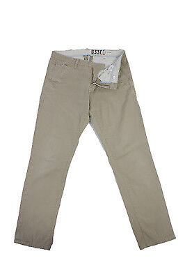 G-Star Raw Vintage Trousers with Buttons&Zip Men Olive W32 L31 -J1622