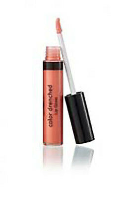 Laura Geller Color Drenched Lip Gloss - Color: Melon Infusion