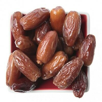 Organic Dates Pitted Deglet Nour 250g - 1kg  Certified Organic