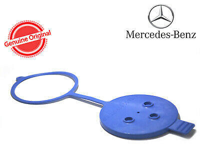 Windshield Washer Reservoir Cap Lid Fit For Mercedes-Benz CL550 S350 S400 S550 S600 S63//S65 AMG 2218690072 A2218690072